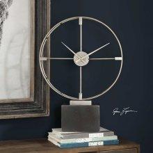 Janya Clock