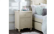 Summerset - Taupe Night Stand