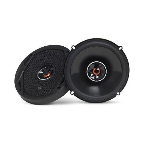 "Club 6522 6-1/2"" (160mm) coaxial car speaker"