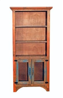 2 Door 3 Shelf Pantry