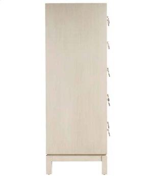 Tomlin Five Drawer Dresser