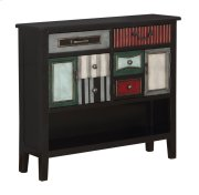 2 Drw 2 Dr Bookcase Product Image