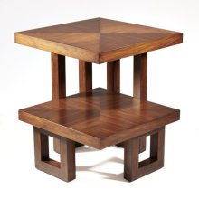 Step-up Table