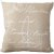 """Additional Montpellier LG-511 18"""" x 18"""" Pillow Shell with Polyester Insert"""