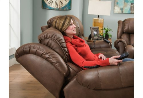 Power Wall-Saver Recliner