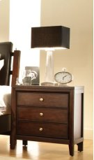 Liv360 Nightstand Product Image