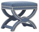 Granger Upholstered Bench V115-UBE Product Image