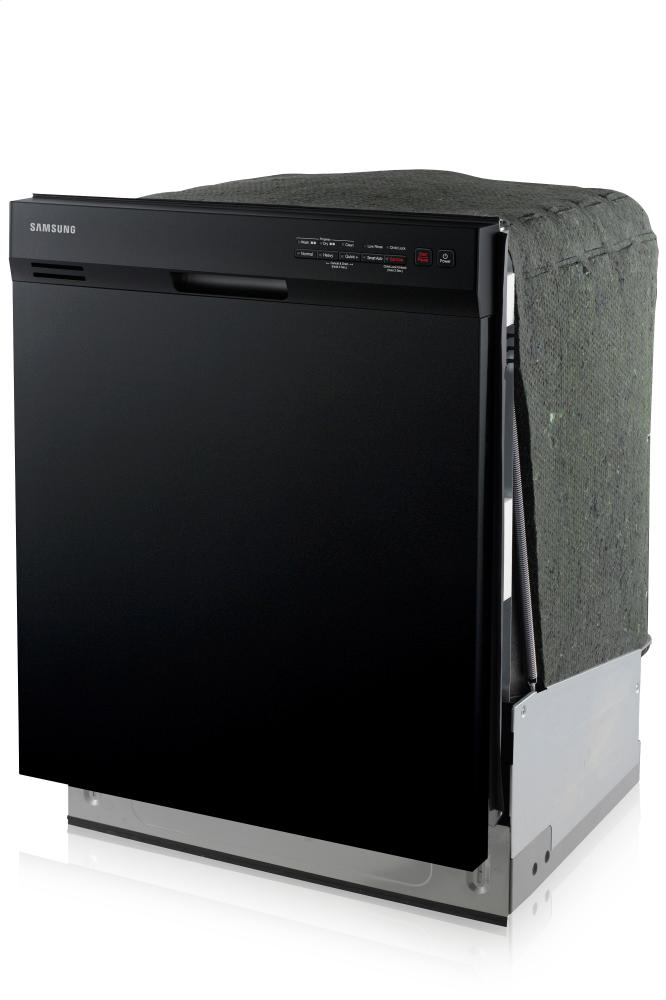 how to clean filter in samsung dishwasher dw7933