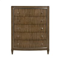 Rumi 5 Drawer Chest Product Image