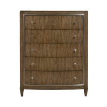 Rumi 5 Drawer Chest