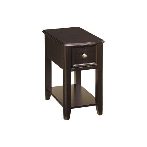 Breegin Chair Side End Table