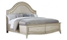 Starlite Queen Panel Bed with Storage