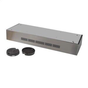 BestNon-Duct Kit for WP29M484SB Professional Range Hood