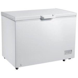CrosleyCrosley Chest Freezer : Chest Freezer - Black