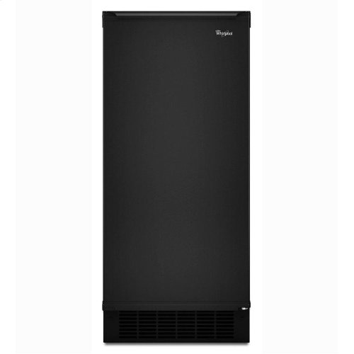 15-inch Gold® Ice Maker with Reversible Door