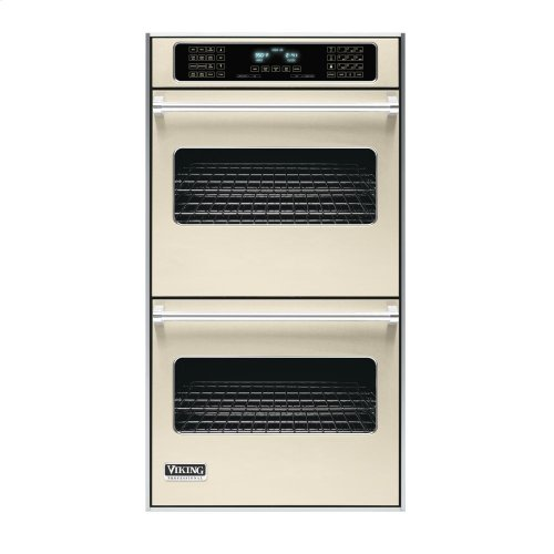 """Biscuit 27"""" Double Electric Touch Control Premiere Oven - VEDO (27"""" Wide Double Electric Touch Control Premiere Oven)"""