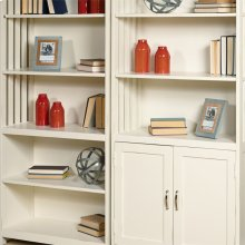 Door Bookcase