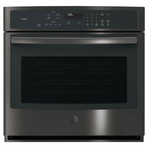 "GE ProfileGE PROFILEGE Profile™ Series 30"" Built-In Single Convection Wall Oven"