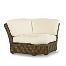 South Hampton Corner Section Chair