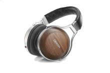 Reference Over-Ear Headphones with Denon unique FreeEdge Driver
