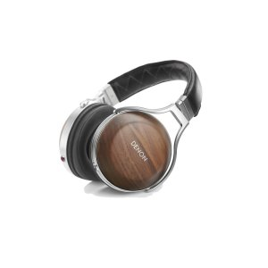 DenonReference Over-Ear Headphones with Denon unique FreeEdge Driver