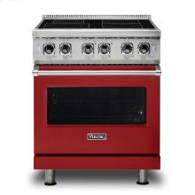 "30"" Electric Induction Range"