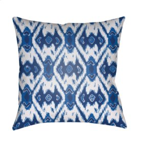 "Decorative Pillows ID-024 18"" x 18"""