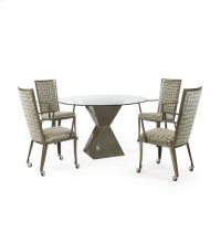 Luca-Arte Dining Set Product Image