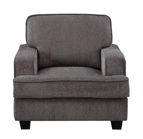 Emerald Home Carter Chair Ink U3477-02-03