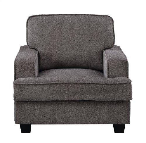 Emerald Home Carter Chair Ink U3477-02-03
