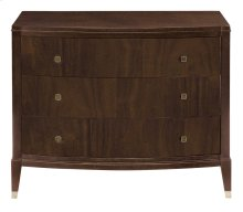 Haven Nightstand in Brunette (346)