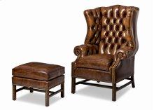 Summerfield Chair and Ottoman