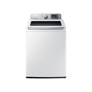 Samsung Appliances4.5 cu. ft. Top Load Washer with Vibration Reduction Technology in White