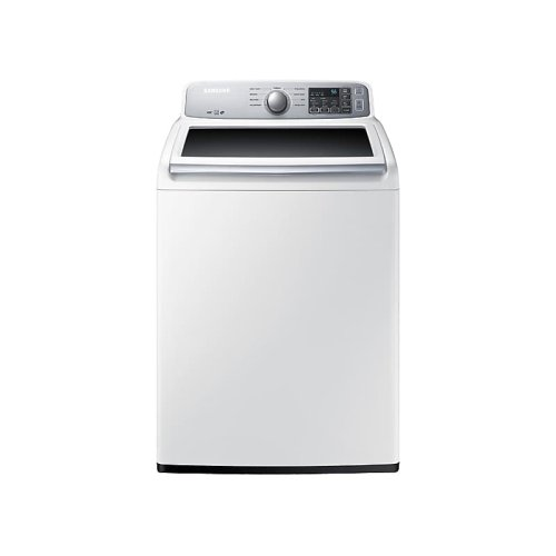 WA7000 4.5 cu. ft. Top Load Washer with VRT