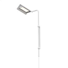 Morii(tm) Left LED Wall Lamp