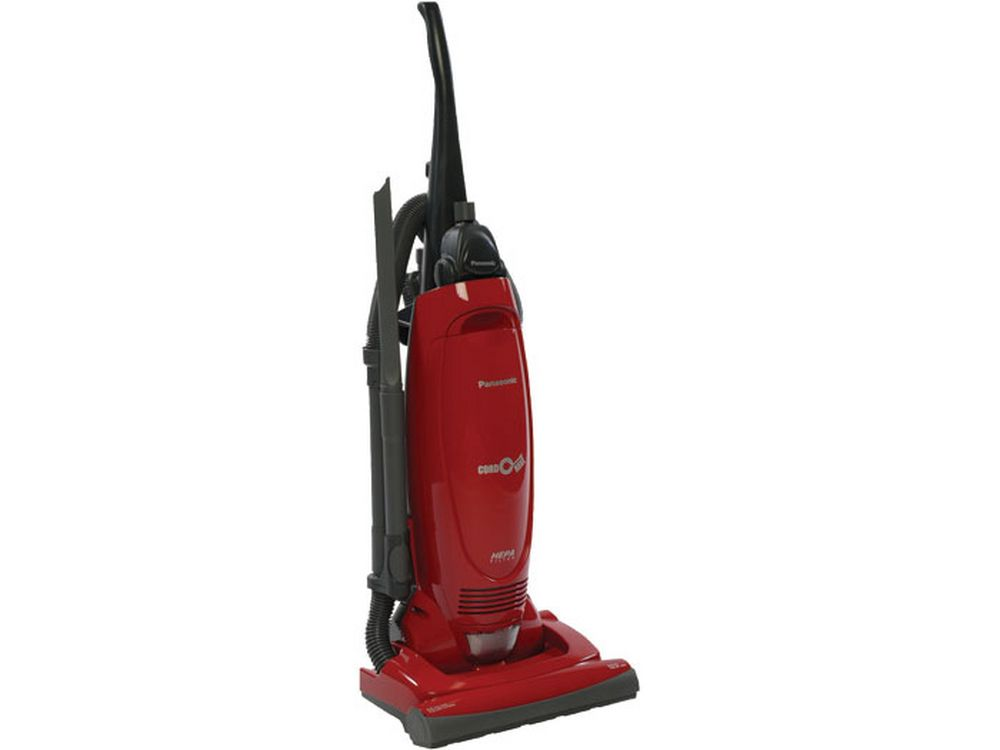 HEPA Filter Upright Vacuum Cleaner MC-UG471