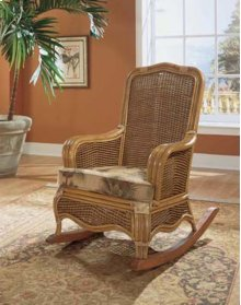 Beachview Rocker