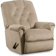Miles Pad-Over-Chaise Wall Saver® Recliner Product Image