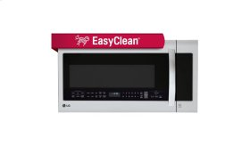 2.0 cu.ft. Over-the-Range Microwave Oven with EasyClean®