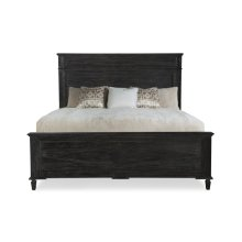 Mercer Queen Panel Bed