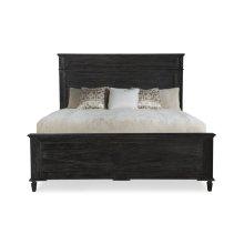 Mercer Queen Panel Bed
