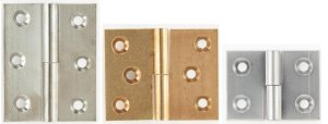 Cabinet Paumelle Hinge Product Image