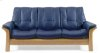 Stressless Windsor Lowback Medium Sofa