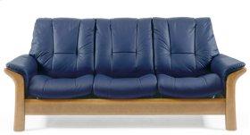 Stressless Windsor Lowback Medium Sofa