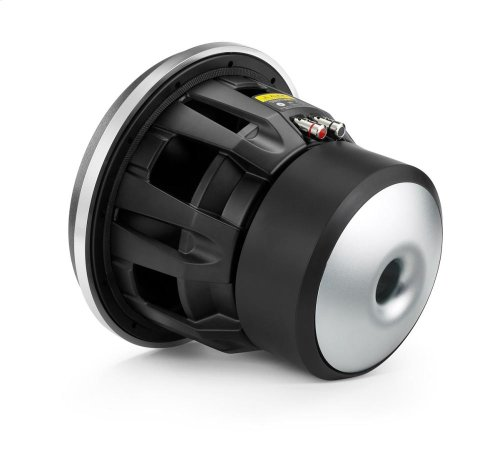 10-inch (250 mm) Subwoofer Driver, 3