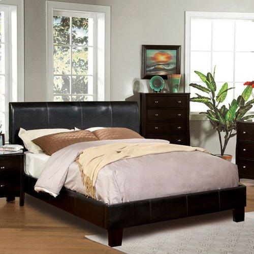 California King-Size Villa Park Bed
