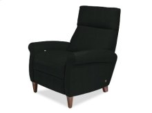 Bison Black BIS0001 - Leather