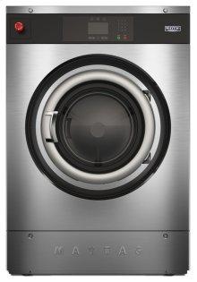Commercial Multi-Load Soft-Mount Washer, OPL 30lb