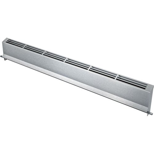 Low Back Electric and Induction Slide-In Range