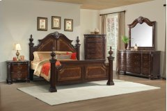 Southern Belle Bedroom Product Image
